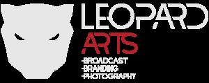 Leopard-Arts-Logo
